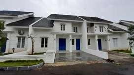 Jual rumah modern Batang. Dekat akses toll pekalongan