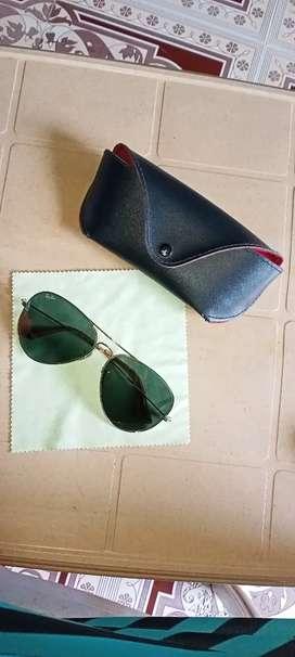 Ray-Ban glasses