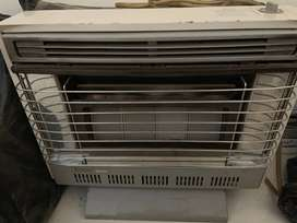 IMPORTED RINNAI GAS HEATERS FOR SALE