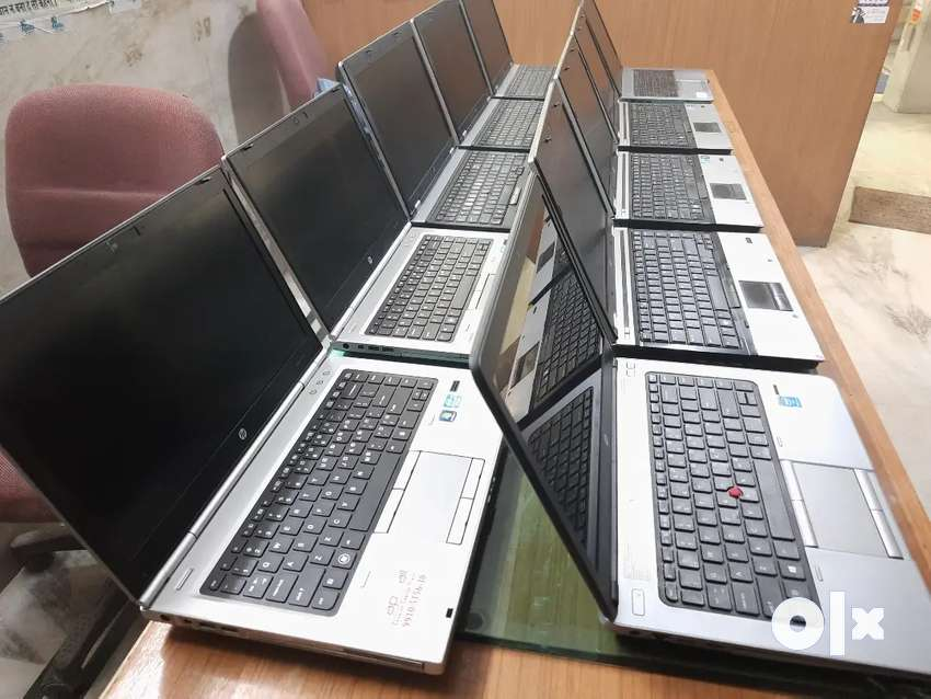 Intel i3 Laptop 4Gb ram 250gb HDD For today