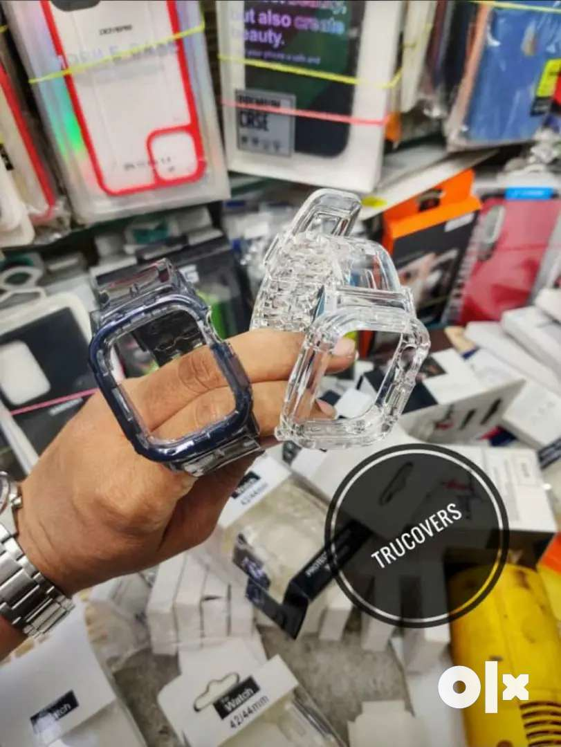 Apple Watch straps 38/40  42/44 to all series available