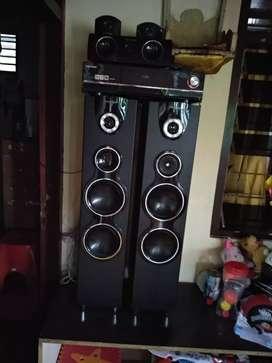 Speaker Bigband
