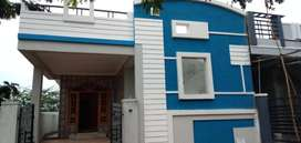 1150sft 2bhk house available in ramaplly