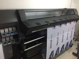 HP LATEX PRINTER FOR SALE