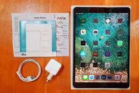 IPad Pro 10.5 Inch | Cell + Wifi | 64GB | Fullset | Ibox | Bisa TT