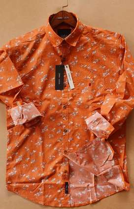 Trendy mens shirts