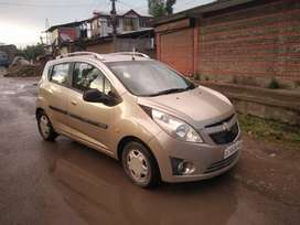 Chevrolet Beat 2011 Petrol 90000 Km Driven
