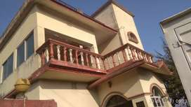 A 7 bhk house in Sidraul Namkom for sale