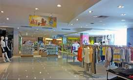 SALE: GROUND-FLOOR SHOP WITH ASSURED RETURNS OF 6% AND BUY BACK OFFER