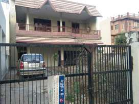350 YARD KOTHI ONLY 80 LAC (AJANTA COLONY/ JANAKPURI MEERUT)