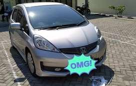 Jual mobil kesayangan, bisa TT yaris trd/s 2012 matic keatas