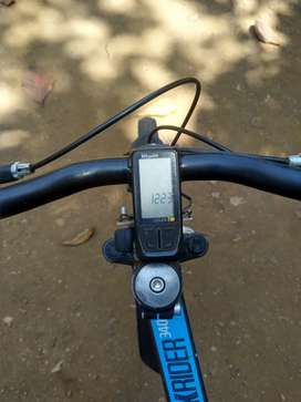 Btwin Rockrider 340 for sale