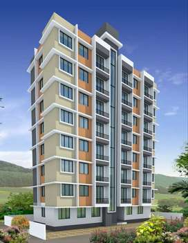 Ownership Flats in Ambivali