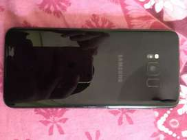 Samsung s8 plus at mint condition
