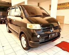 Maven APV X 2006 Mesin Bandel & Kuat Nanjak AC Dbl MUMER Bkn 2005/2007
