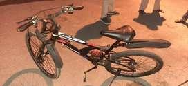 RX2  model hero cycle