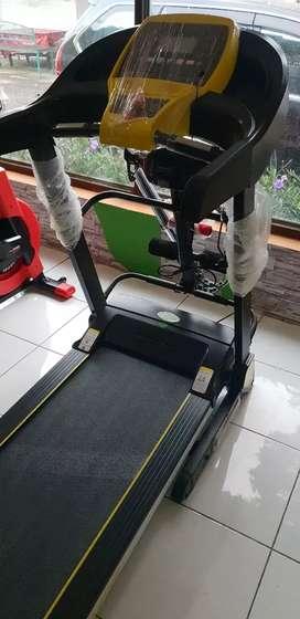 Treadmill fuji CLASS SPORT//aouto incline