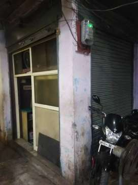 Shop for sale in meerut sarafa