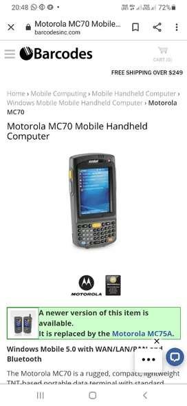 mobile handheld computer new