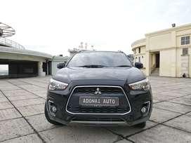 Mitsubishi outlander Px 2.0 at 2014 hitam