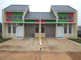 Rumah Murah Strategis Siap Huni Di Sentul - Bogor.