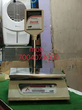 weight machine and all home appliances electric and electronic brande