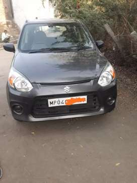 Maruti Suzuki Alto 800 2019 Petrol 11000 Km Driven want to cell soon