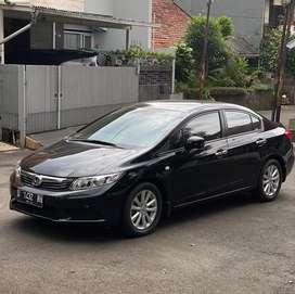 Honda Civic 1.8 i-vtec 2012