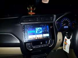 Android 9in for Honda Mobilio