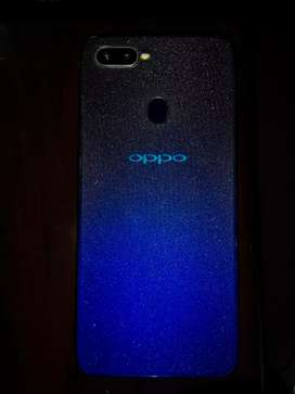 Oppo f9 Pro mint condition..