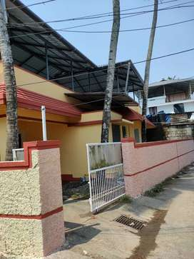 House for rent .10000Rs advance,monthly rent 10000