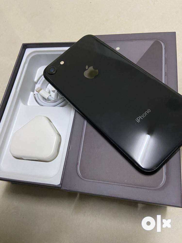 Refurbished Iphone 8 Available.