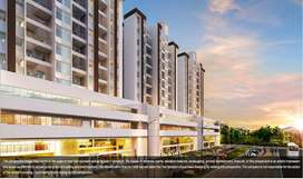 591 Sq Ft 2 BHK Flats for Sale-Paranjape Happiness Hub, Khed Shivapur