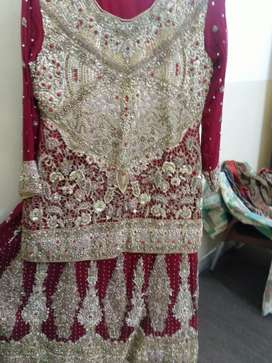 Barat wear dress on sale