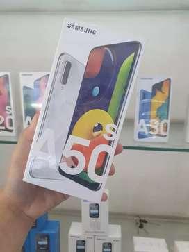 Samsung galaxy A50s 128Gb
