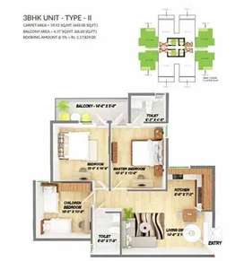 ~Luxury %3BHK % Flat for Sale , best price guaranteed.*~