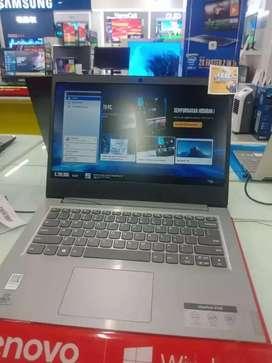 Laptop Lenovo Intel Core I3 Generasi 10 Bisa di Cicil DP Mulai 10%