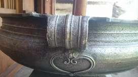 Antique varppu uruli
