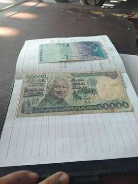 uang kertas lama jual aja