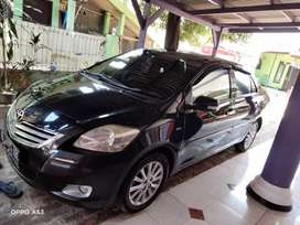 Vios G AT th 2010 bukan mantan