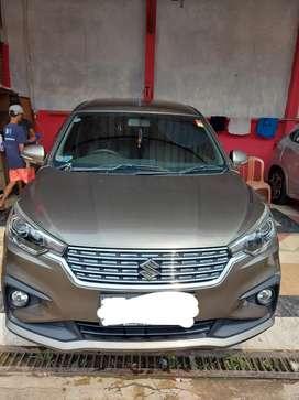 Jual Cepat Suzuki All New Ertiga 2018