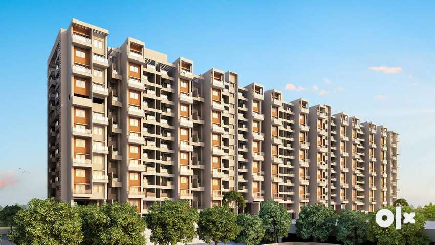 2 BHK in wakad,65.47 lakh(all inclusive)-Prime location 0
