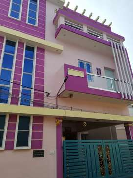 6 Months old  house for rent