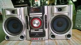 SONY-MHC-GNZ-333D-2600W-HI-FI