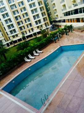 2bhk for rent @ pacific hills