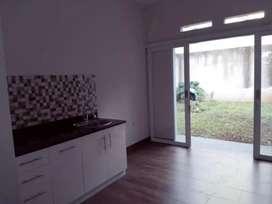 Renovasi rumah dapur minimalis Tukang berpengalaman model kekinian
