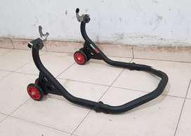 Cagak paddock motor sport