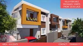 Bay Villa - Residential - Independent-Villa