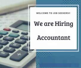 Accountant jobs vacancies in lucknow