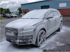 Need Space On Rent or Lease for Car Wash and Detailing Bussiness